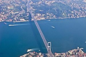 Istanbul: cầu nối giữa hai lục địa