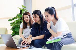 Tuyển dụng trực tuyến: Thêm cơ hội cho người lao động