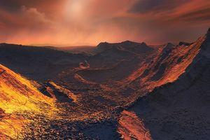 Phát hiện 'siêu Trái đất' lạnh giá
