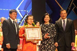 TPHCM: Vinh danh 50 nhà giáo nhận giải thưởng Võ Trường Toản