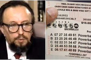 'Thánh' trúng sổ số 14 lần tiết lộ bí quyết mua vé là trúng