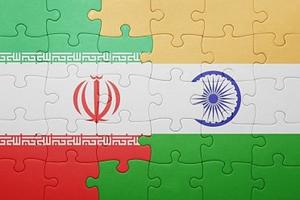 Iran và Ấn Độ hợp tác ứng phó với các biện pháp trừng phạt của Mỹ