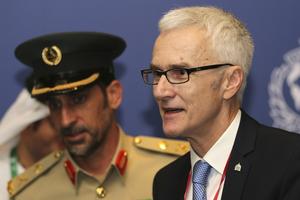 Đại hội đồng Interpol họp bầu Chủ tịch mới