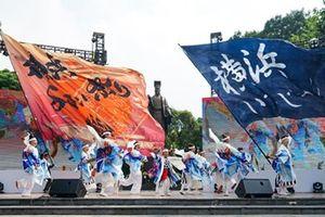 Đặc sắc Lễ hội Kanagawa Nhật Bản tại Hà Nội