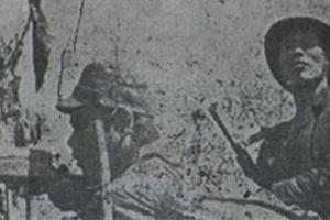 Nhà báo- liệt sĩ Bùi Nguyên Khiết: Tên anh đã 'tạc' vào năm tháng
