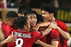Truyền thông Hàn Quốc ca ngợi thầy trò HLV Park Hang Seo