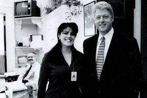 Khơi lại bê bối ngoại tình của cựu Tổng thống Mỹ Clinton qua phim tài liệu mới
