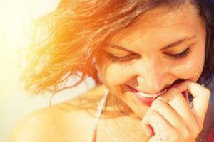 Những cách đơn giản làm bạn hạnh phúc hơn