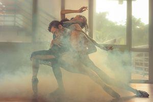 Cặp đôi 10 năm bên những bước nhảy