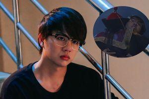 Fan Trung Quốc thích thú trước web-drama kinh dị của Duy Khánh