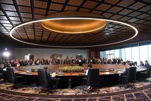 Lần đầu hội nghị APEC không đưa ra được tuyên bố chung