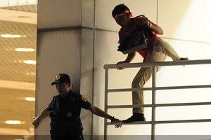 VFF lên tiếng về hiện tượng đưa khán giả không vé vào sân Mỹ Đình