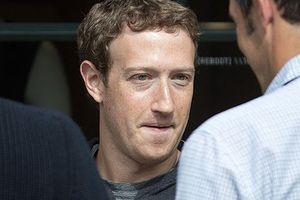 Facebook: Nội bộ lục đục, nhân viên nghi ngờ 'bộ sậu' quyền lực