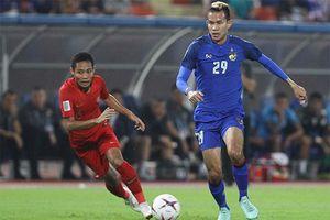 Thái Lan phô diễn sức mạnh hủy diệt trước Indonesia!