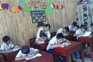 Tâm sự nhói lòng của cô giáo 9X nuôi ước mơ cho trẻ em khuyết tật