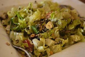 Gợi ý những món ăn bạn nên nếm thử nếu đến Myanmar
