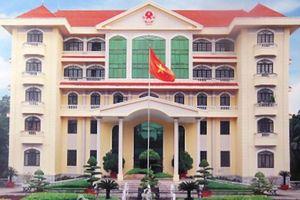 UBND tỉnh Ninh Bình cản trở báo chí tác nghiệp?