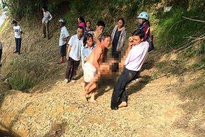Nghệ An: Tắm trên sông Lam, 3 học sinh lớp 9 tử vong
