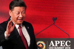 APEC: Trung Quốc - Mỹ vẫn tiếp tục thể hiện quan điểm cứng rắn