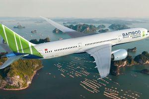 Chỉ đạo nổi bật: Đồng ý đề nghị cấp phép bay cho Bamboo Airways