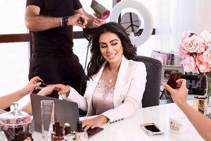 Người phụ nữ sáng lập thương hiệu tỷ đô