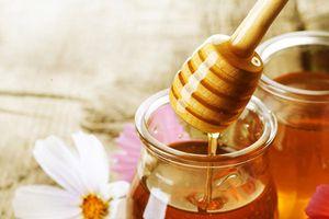 Ăn mật ong có ảnh hưởng đến thai nhi không?
