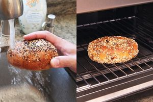 Dám cá bạn chưa biết những cách giúp 'hồi sinh' bánh mì kì lạ này