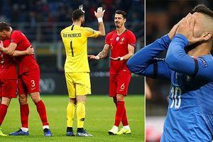 Bồ Đào Nha đoạt vé vào bán kết, Ronaldo rơi vào thế kẹt