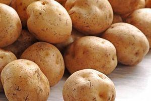 Cách bảo quản khoai tây để giữ chất dinh dưỡng