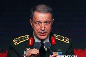 Thổ Nhĩ Kỳ công bố thêm giả thuyết về vụ sát hại nhà báo Khashoggi