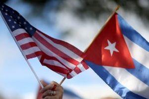 Cuba lên án Mỹ gia tăng cấm vận kinh tế