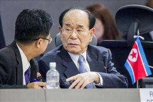 Chủ tịch Quốc hội Triều Tiên thăm Cuba, Venezuela, Mexico