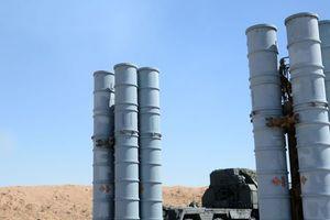 Lý do Israel chưa dám vô hiệu hóa 'rồng lửa' S-300 Nga chuyển cho Syria dù 'thừa sức'