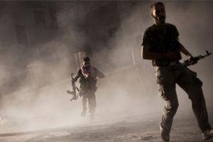 IS tháo chạy khỏi sa mạc né đòn chết chóc của quân đội Syria