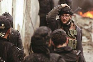 Quân đội Syria tiêu diệt thủ lĩnh sừng sỏ IS gần căn cứ Mỹ