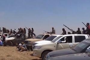 Đại chiến Syria: Chiến binh người Kurd đối đầu 6.500 tay súng thân Thổ Nhĩ Kỳ