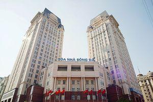 Tổng công ty Sông Đà đăng ký trở thành công ty đại chúng