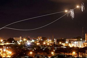 Hệ thống 'Vòm Sắt' khó có thể đối phó với tên lửa tự chế Palestine, nếu chiến tranh tương lai xảy ra