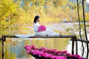 Những điểm 'check in' tuyệt đẹp ở Hà Nội trong tháng 11