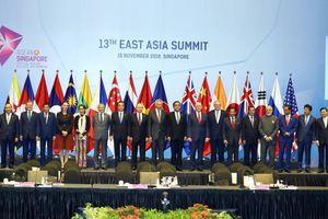 Các nhà lãnh đạo ASEAN thông qua 63 văn kiện hợp tác trên các lĩnh vực