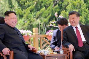 Chủ tịch Tập Cận Bình sẽ tới thăm Triều Tiên vào năm sau