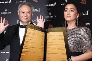 Củng Lợi cự tuyệt lên sân khấu trao giải 'Phim hay nhất' cùng Lý An vì phản đối kết quả Kim Mã 2018?