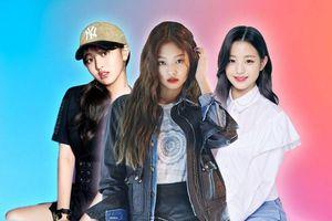 Khỏi bàn cãi BXH thương hiệu thành viên girlgroup: Dẫn đầu là Jennie (BlackPink)!