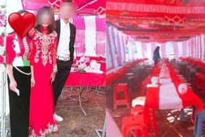 Sau 10 ngày biệt tăm, cô dâu 19 tuổi xinh đẹp ôm tiền mừng bỏ trốn vẫn chưa trở về nhà