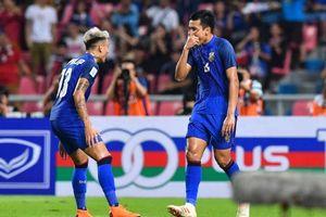 ĐT Thái Lan - Kẻ thách thức đáng sợ nhất cho ĐTVN ở AFF Cup 2018