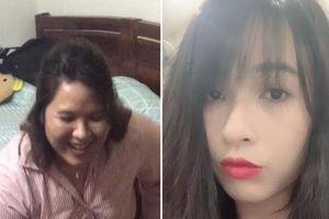 Sự thật bất ngờ về 2 bức ảnh trước và sau giảm cân của cô gái bị cư dân chỉ trích là câu like
