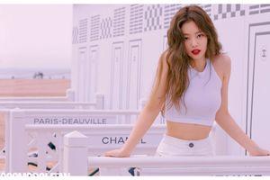Những hình ảnh chứng minh Jennie (Black Pink) xứng với danh hiệu 'Thánh sống' của Chanel và Gucci