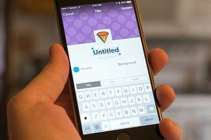 Nóng: Ứng dụng Tumblr cho iPhone biến mất khỏi kho ứng dụng của Apple