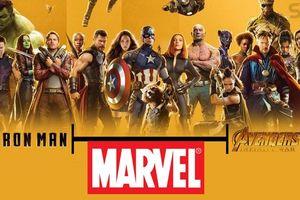 Nhân kỷ niệm 10 năm, Marvel đã chính thức phát hành chuỗi thời gian các sự kiện trong MCU!