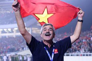 HLV Calisto nói gì về chiến thắng ấn tượng của Việt Nam trước Malaysia?